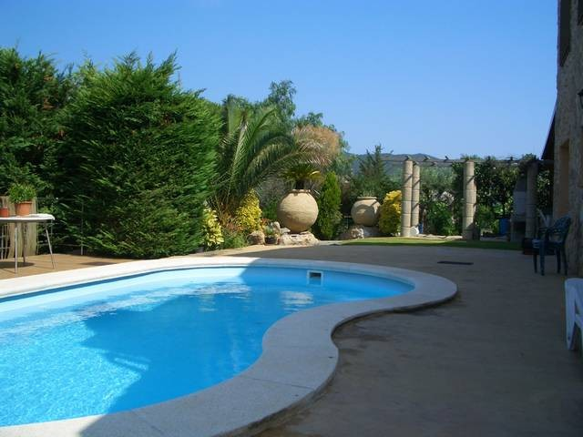 Can drag apartamento rural en blanes girona gerona for Piscina can drago precios 2017