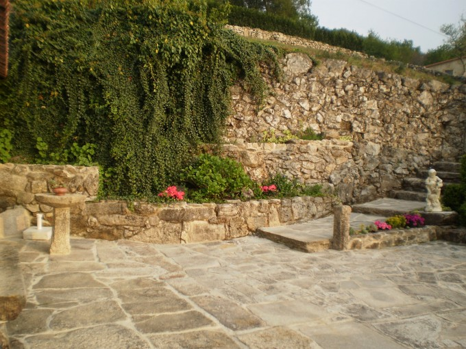 PATIO DA EIRA