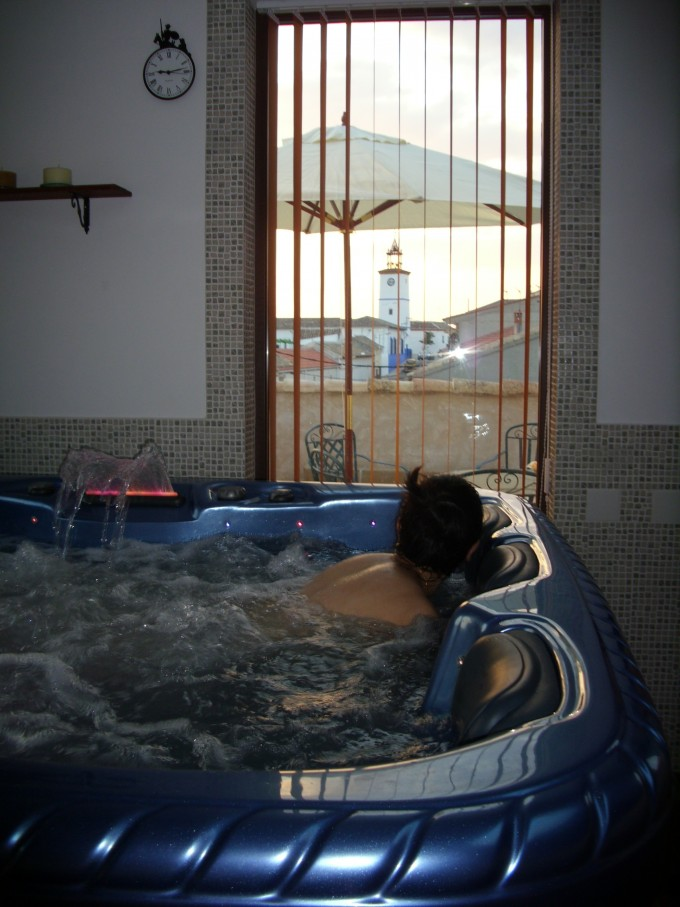 Jacuzzi Relax